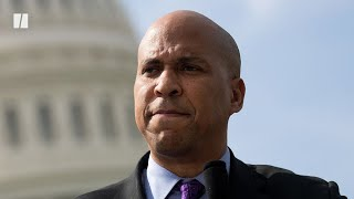 Cory Booker Drops Out Of Presidential Race