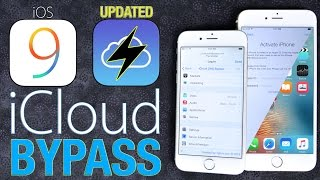 How To Bypass iOS 9 iCloud Activation Lock Screen on 9.1, 9.2 & 9.0.2(How To Bypass iCloud Activation Lock on iOS 9, 9.1, 9.2 & 9.0.2. Updated 2015 iCloud Activation Lock Bypass! ANY iPhone & Firmware., 2015-11-07T02:47:08.000Z)