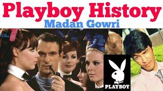Playboy History | Tamil | Hugh Hefner | Madan Gowri | MG