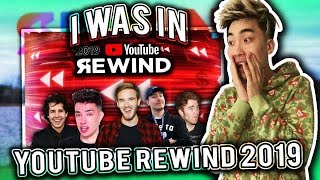 Download Reacting to 2019 YouTube Rewind (THEY FINALLY PUT ME IN IT) Mp3 and Videos