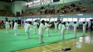 武術太極拳聯合錦標賽~九九42式