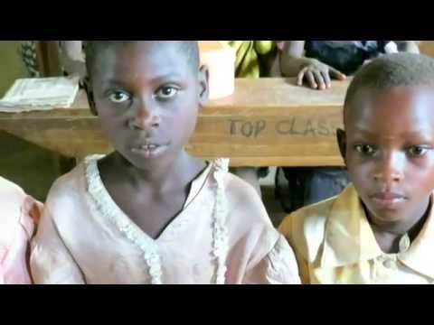 Children of God /Uganda 2014