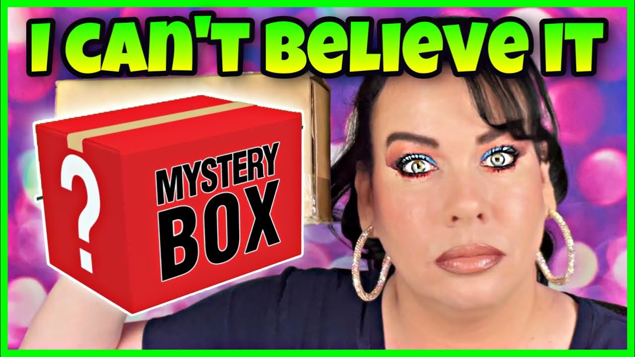 CHEAP $10 & $15 Makeup Mystery Box *Unboxing* June 2021