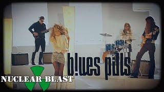 Смотреть клип Blues Pills - Low Road