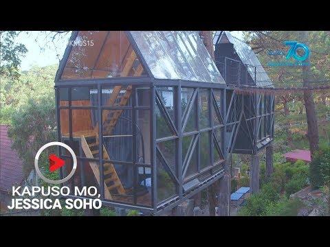Kapuso Mo, Jessica Soho: Pasyal sa real-life adorable homes!
