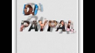 DJ Paypal - Bedrock