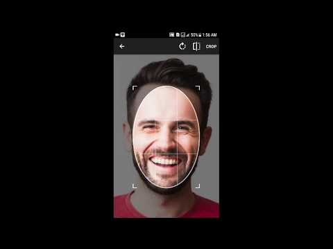 Funny Talking Santa Face Swap - Top Android App Of The Year (Entertainment)