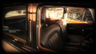 Bentley Mark 6- So Cal Limos: Perth Classic Wedding Cars