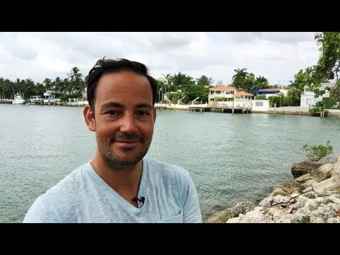 Layover - The Venetian Islands Miami