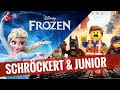 Die Eiskönigin - Völlig unverfroren (2013) The LEGO Movie (2014) Schröcks Kids-Edition | KINO TO GO