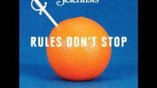 We Are Scientists - Rules Don't Stop (Acoustic Version)