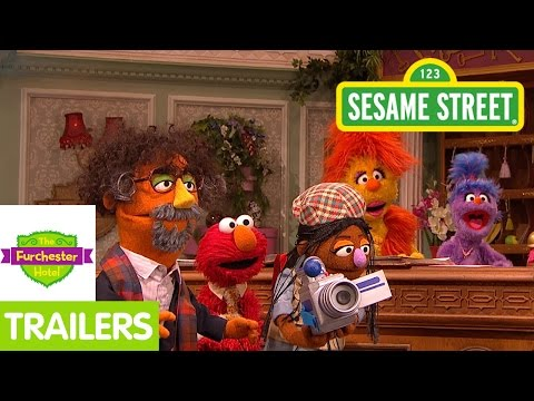 Furchester Hotel: Welcome to the Furchester (Trailer)