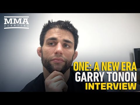 ONE's Garry Tonon Says UFC Promotion Has Become 'Like Stealing From 7-Eleven' - MMA Fighting
