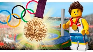 COMPITO IN THE Olympics - exo Roblox