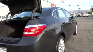 2014 Buick Verano New, Los Angeles, Orange County, Pasadena, Ontario, Anaheim, CA 14111