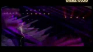 Korean Hottie Rain singing an english song(Just Once). It's quite o...