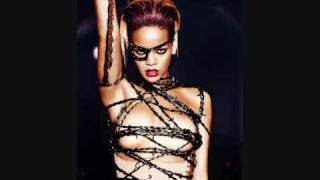 Rihanna Rated R Album (Preview)