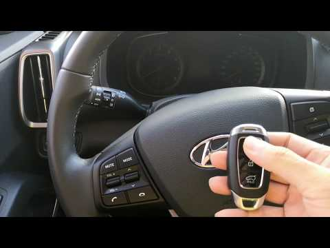 Hyundai 2018 IX35  - Anahtar Programlama - OBDSTAR Key Master DP PLUS