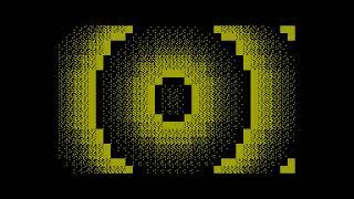 1024 (1k intro) - mR.bOb [#zx spectrum Demo]
