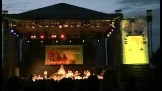 Hans Söllner - Das kleine Lied vom Frieden (live) HD