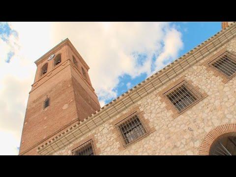 La iglesia de San Esteban, Bien de Interés Cultural