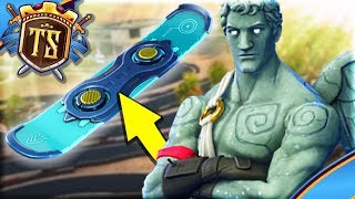 RACER MED DRIFTBOARDS I FORTNITE SAVE THE WORLD! - Save The World | Dansk Fortnite