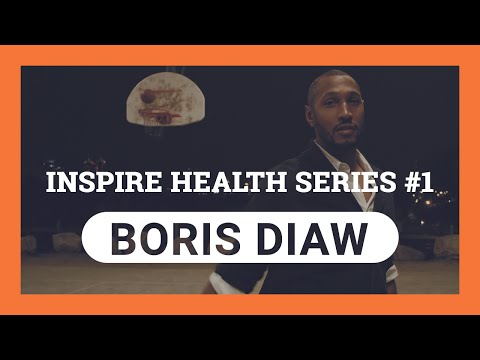 [FR] Inspire Health Series #1 starring Boris Diaw par Withings