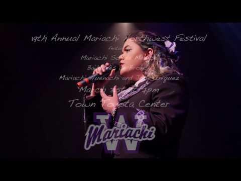 Mariachi Huenachi Promotion