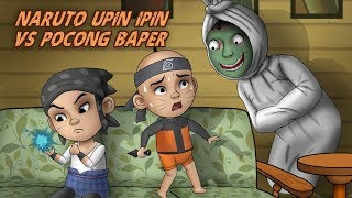 Video Naruto Upin Ipin VS Pocong Baper - Kartun Hantu Lucu | Rizky Riplay download MP3, 3GP, MP4, WEBM, AVI, FLV Oktober 2018