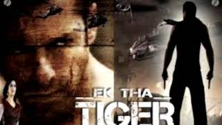 "ik tha tiger ""pyar hoya"" by Fouad nisar salman khan and Katrina new song"
