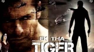"ik tha tiger ""pyar hoya"" by Fouad nisar salman khan and Katrina new song"
