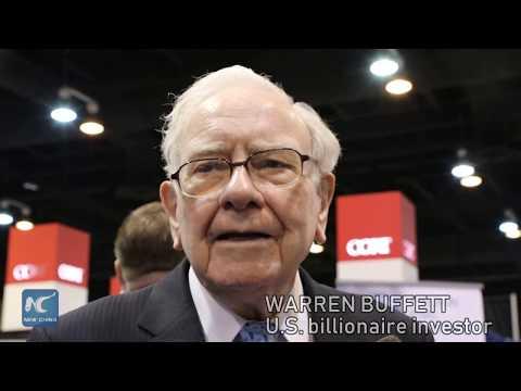 Meet Warren Buffett in his hometown of Omaha