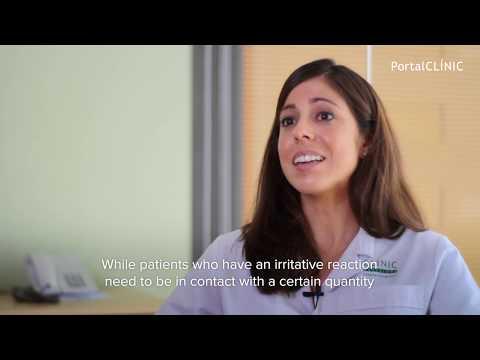 Contact Dermatitis | PortalCLÍNIC