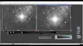 SGP Focusing and Nebulosity with Sadr