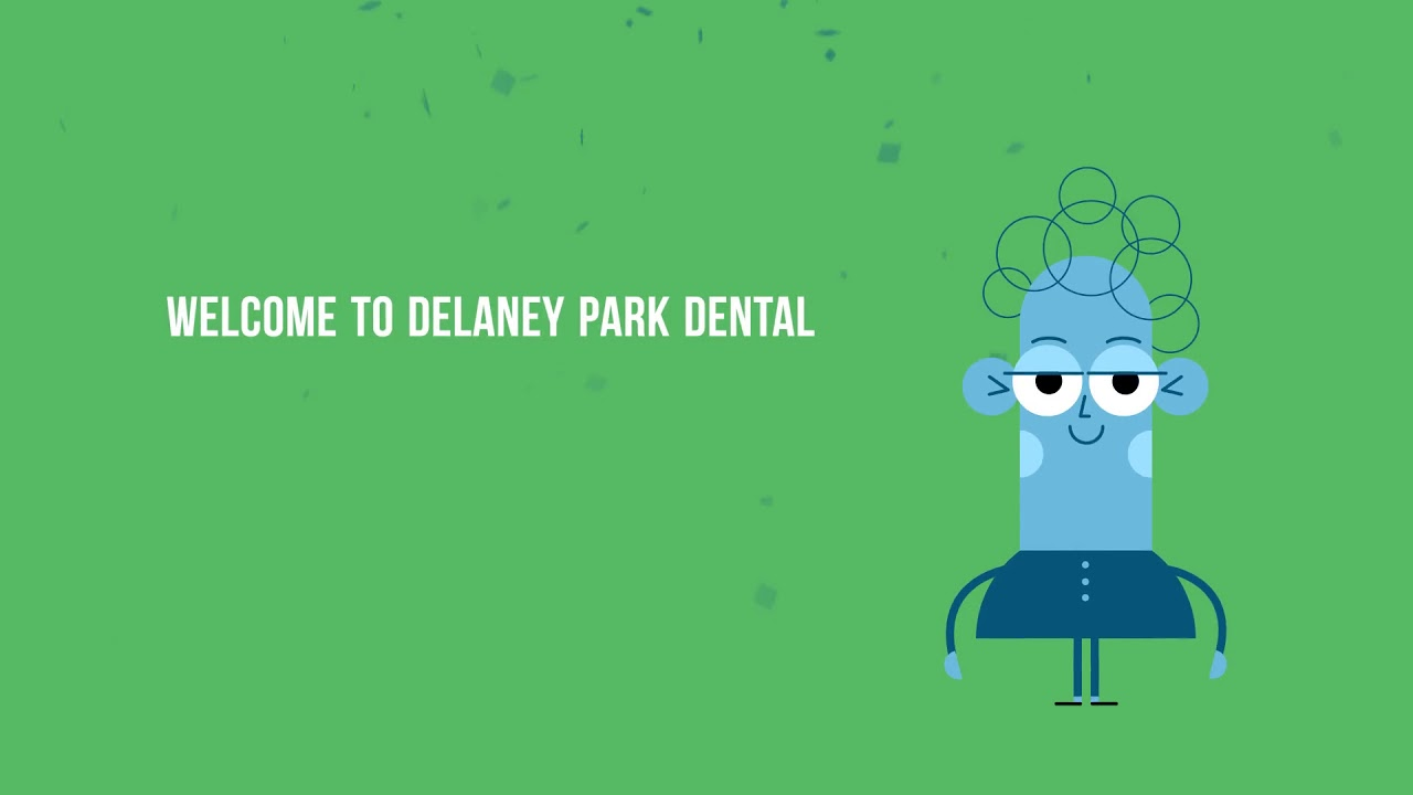 Delaney Park Dental Anchorage AK - Dentist