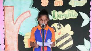 Ishika 4th Perfection Assembly Activity SDS School 14 11 18 mpeg4