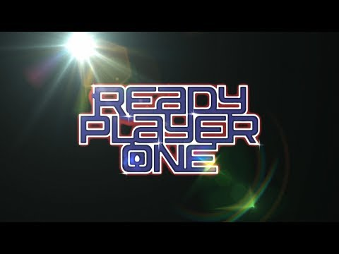 Ready Player One Merchandise from ThinkGeek