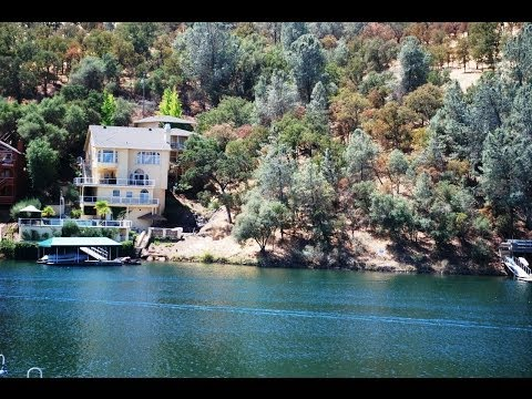 5013 Lakeshore Drive - Lake Tulloch - SOLD - August 2014