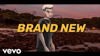 Bino Rideaux - BRAND NEW (Lyric Video) ft. Blxst YouTube Videos