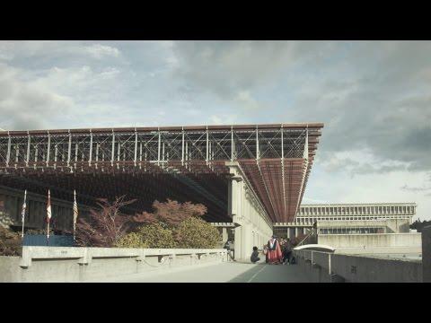 Did SFU's Architect Also Design Prisons?
