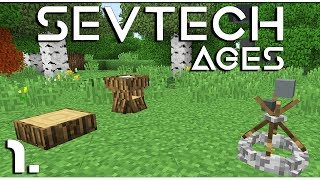 sevtech ages 1