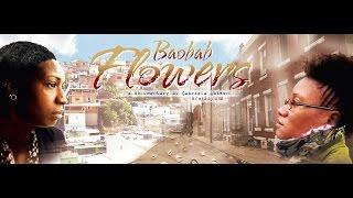 Baobab Flowers Crowdfunding video