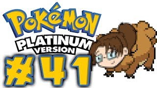 Let's Play: Pokémon Platinum DS! -- Episode 41