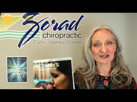 Omaha Chiropractor Dr. Christine Zorad Be Your Own Super Hero
