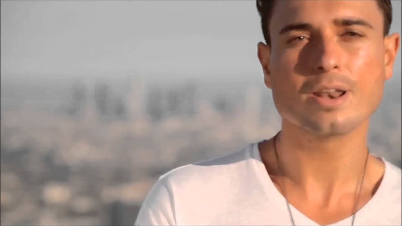 Faydee Cant Let Go Official Video Youtube