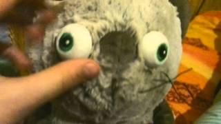 Обзоры на мягкие игрушки-часть1 : Чубрик