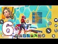 Creative Destruction - Gameplay Walkthrough Part 6 - VS PC (Android Games)