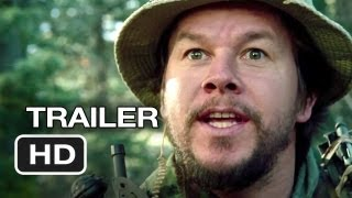 Video Lone Survivor Official Trailer #1 (2013) - Mark Wahlberg Movie HD download MP3, 3GP, MP4, WEBM, AVI, FLV Maret 2018