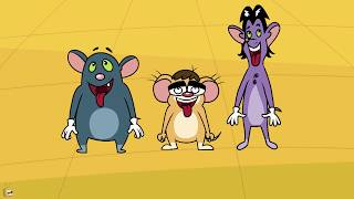 Rat-A-Tat|'Kids Cartoons 1 hour Compilation'|Chotoonz Kids Funny Cartoon Videos