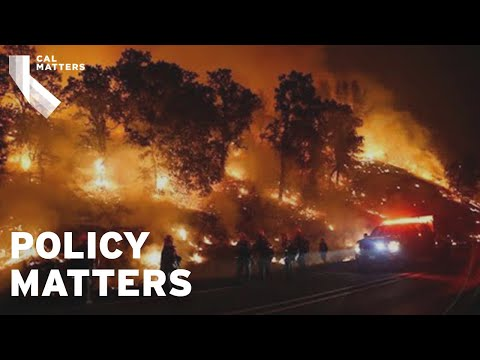 Learning to Live with California Fires